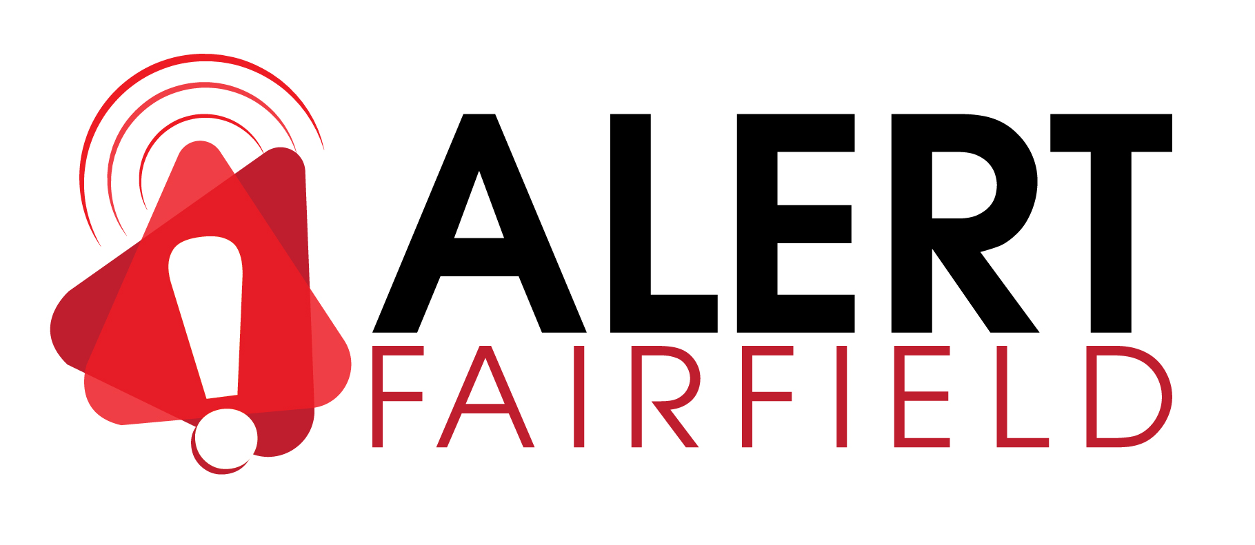 alert fairfield logo